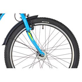 s'cool XXlite 24 3-S Børnecykel alloy blå